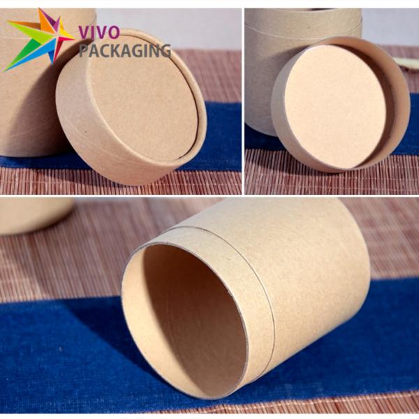 Kraft Paper Cylinders